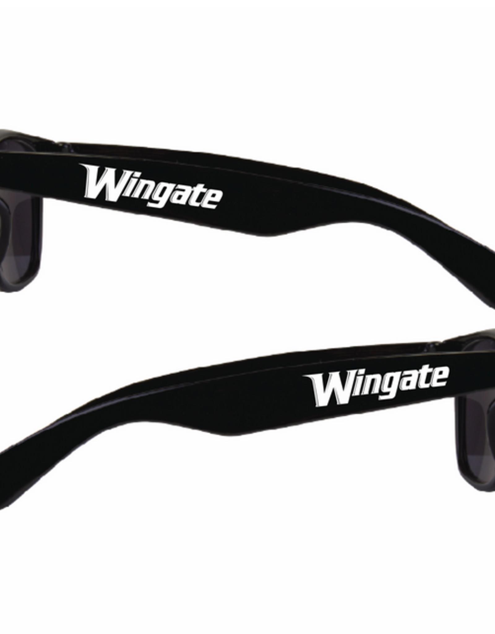 Black Campus Shade Sunglasses