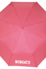 "42"" Pink Fashion Wingate Umbrella"