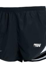 Nike Youth Black Tempo Shorts