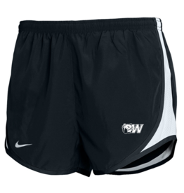 Nike Youth Black Tempo Shorts