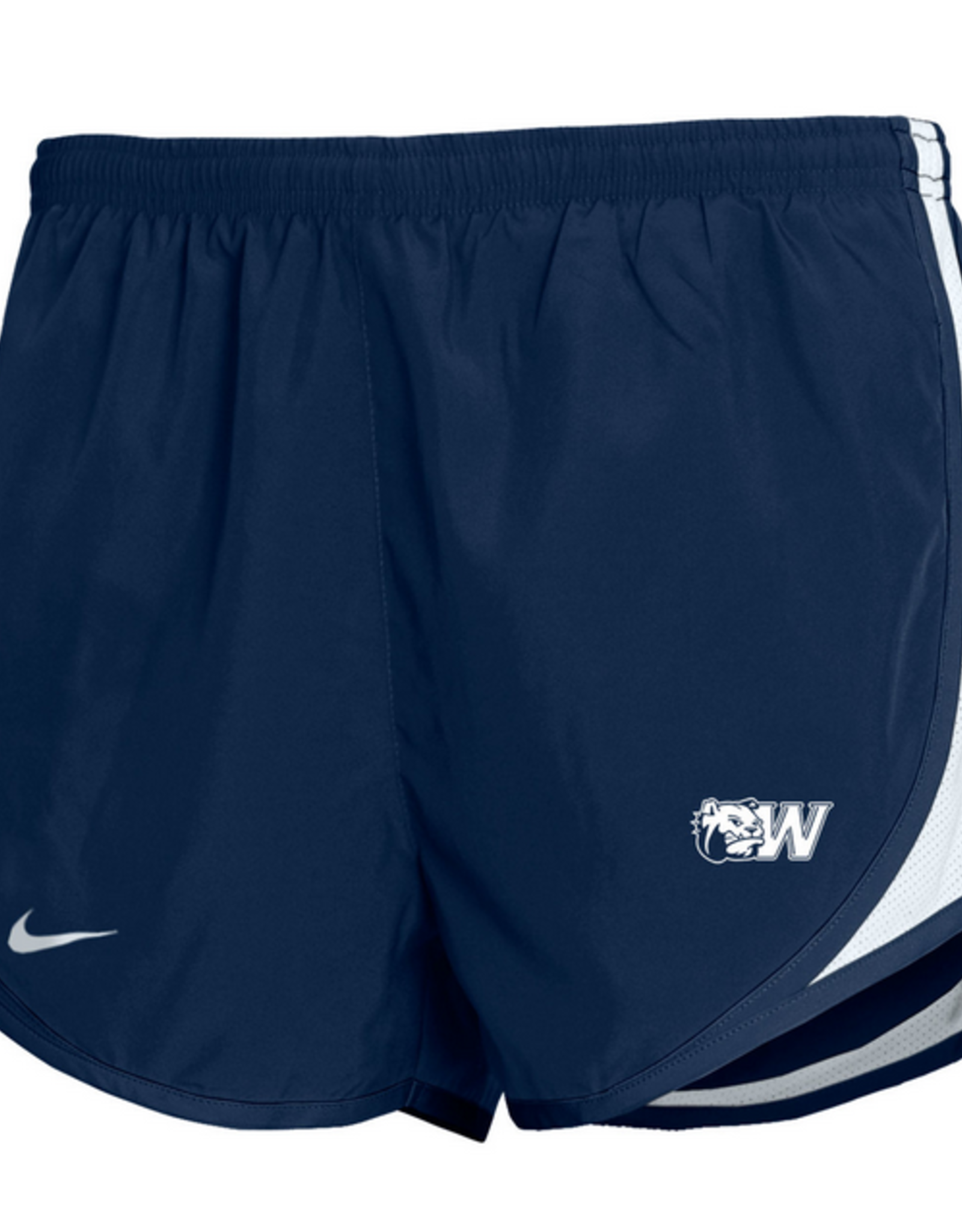 Nike Youth Navy Tempo Shorts