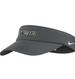 Nike Golf Tech Tour Grey Visor