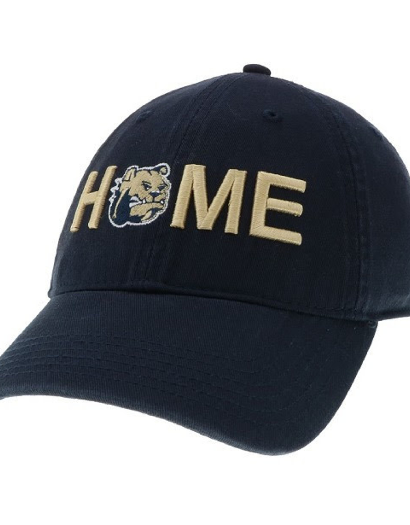 Home Bulldog O Hat