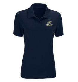 Vansport Ladies Navy Polo