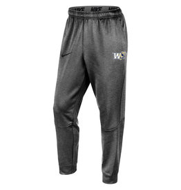 Nike Heather Grey Therma Tapered Pant
