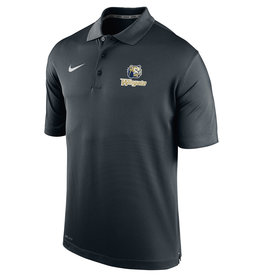 Nike Black Varsity Performance Polo