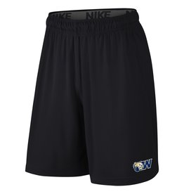 Nike Fly Short Black Dog Head W