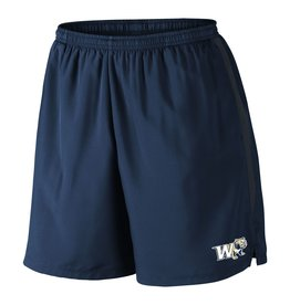 Nike Navy Challenger Short W Full Dog