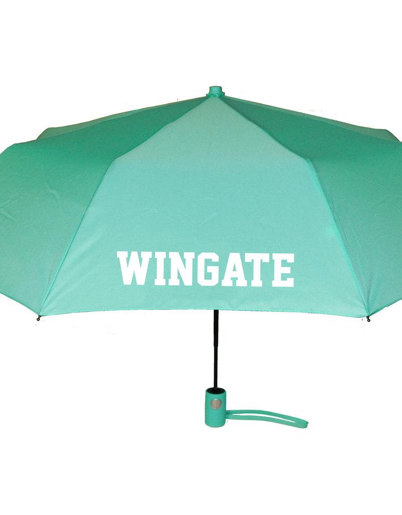 """42"""" Seafoam Fashion Wingate Umbrella"""