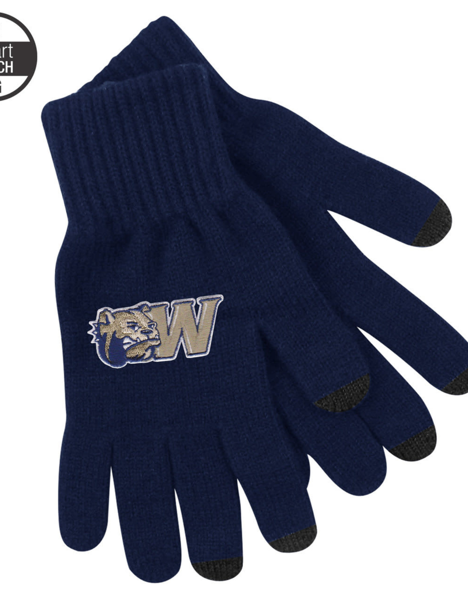 Deluxe Knit Texting Gloves