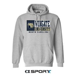 Grey Hood Wingate University NC