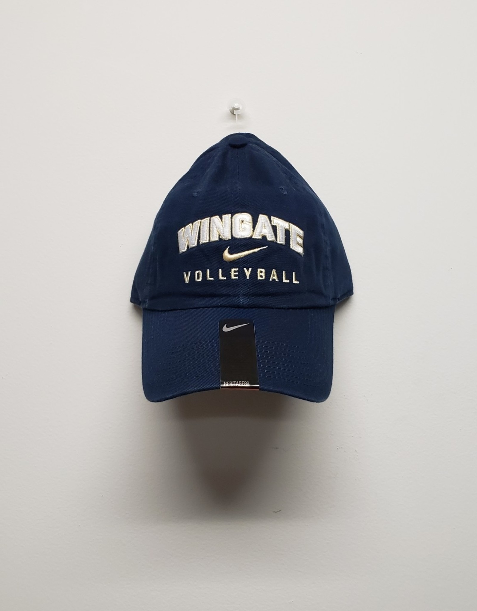 Nike Navy Volleyball Campus Hat