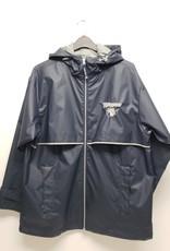 Mens Charles River Waterproof Raincoat