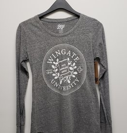 Grey Seal LS Tee