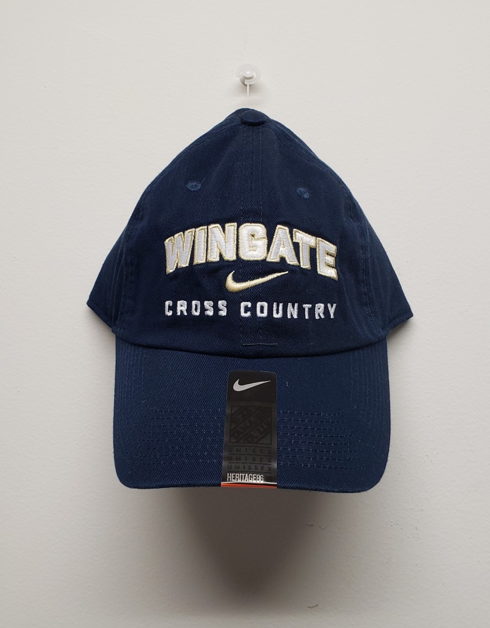 Nike Navy Cross Country Campus Hat