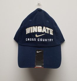 Nike NIKE Navy CROSS COUNTRY Campus Hat