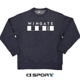CI Sport New Flag Navy Crewneck