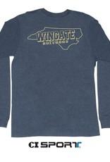 Turnpike Navy Wingate Bulldogs State LS