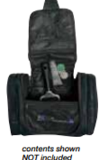Hackberry Canyon Hanging Travel Kit T527 (ONLINE ONLY)