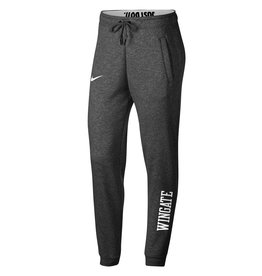 Nike Women Grey Rally Pant
