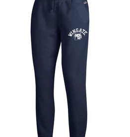 Champion Ladies Navy Rochester Fleece Jogger