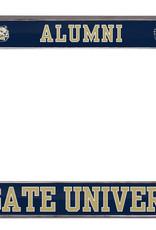 MCM Alumni License Plate Frame