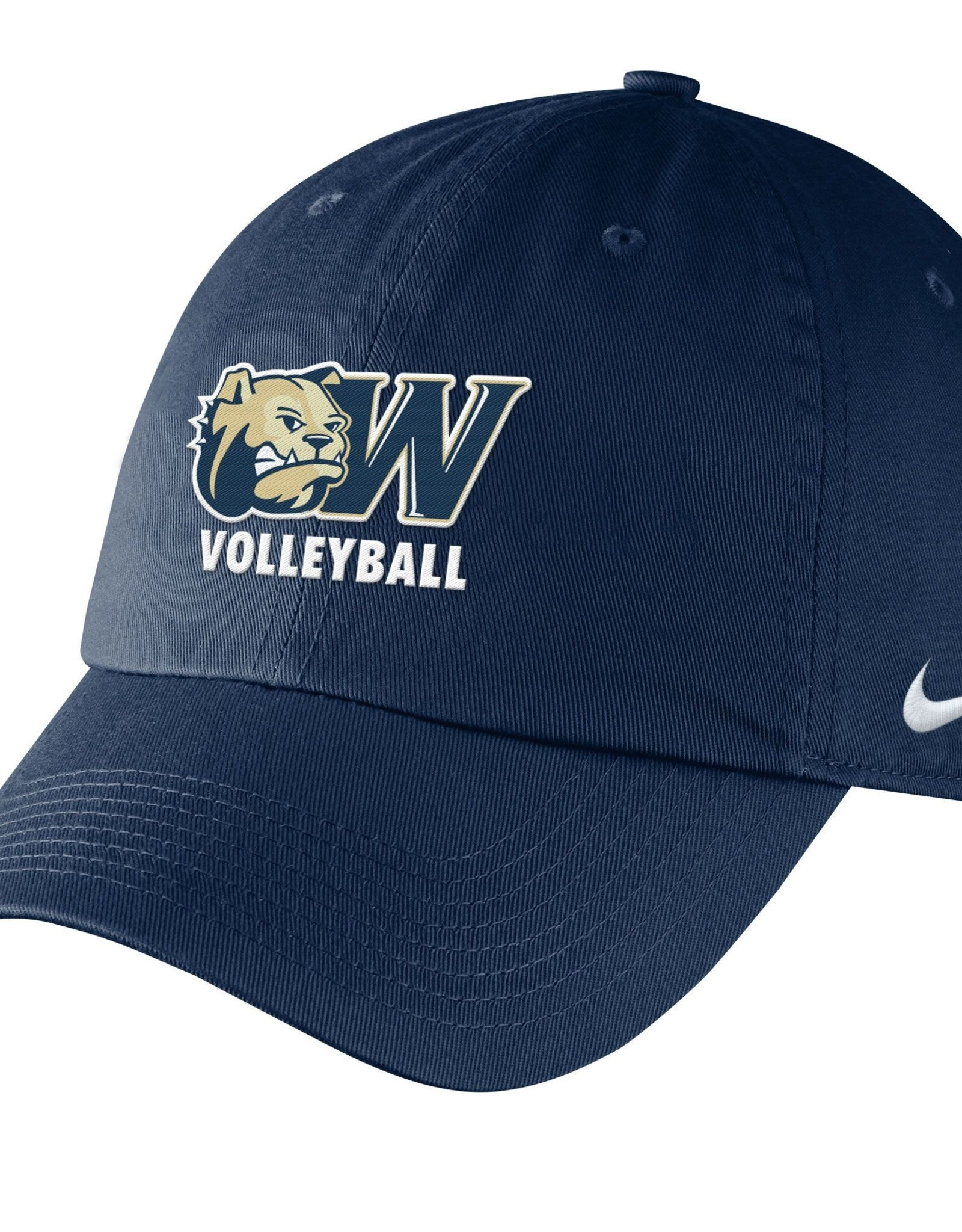 Nike Volleyball Dog Head W Hat