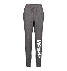 Grey Super Soft Wingate Ladies Joggers