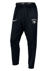 Nike Black Therma Tapered Pants