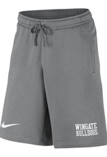 Nike Dark Heather Club Fleece Shorts