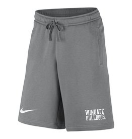 Nike Dark Heather Club Fleece Shorts