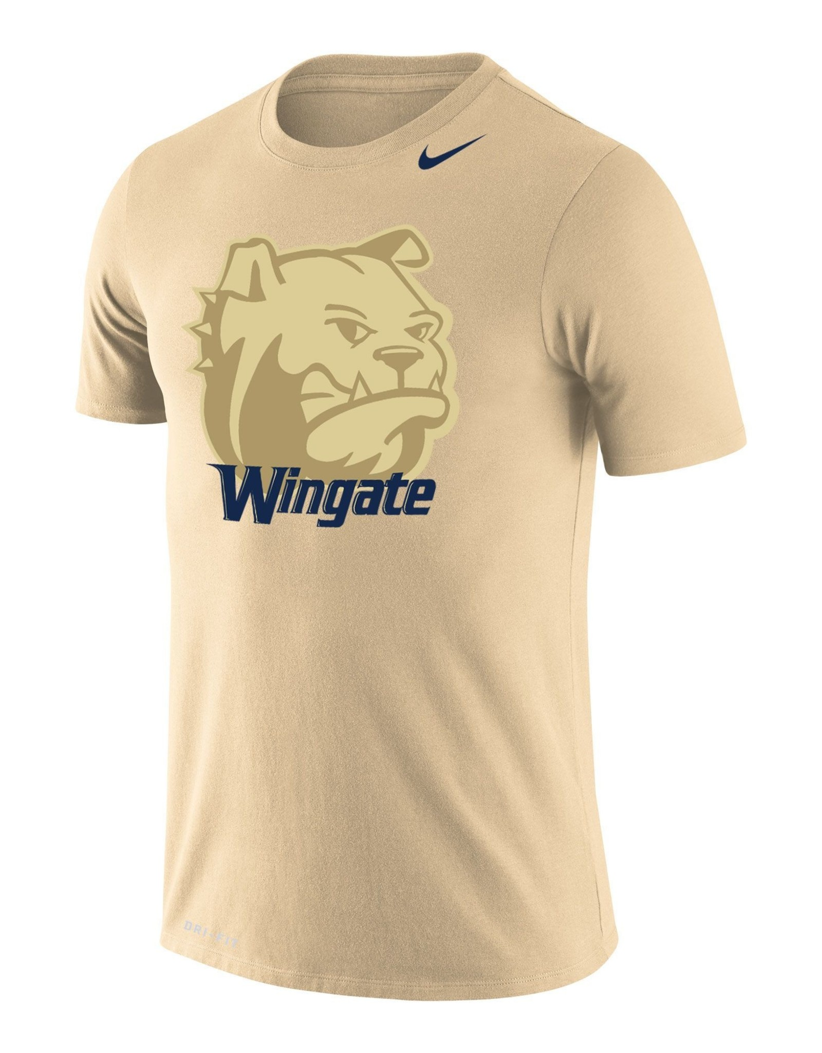 Nike Unisex Vegas Gold Tonal Drifit Cotton Legend SS Tee