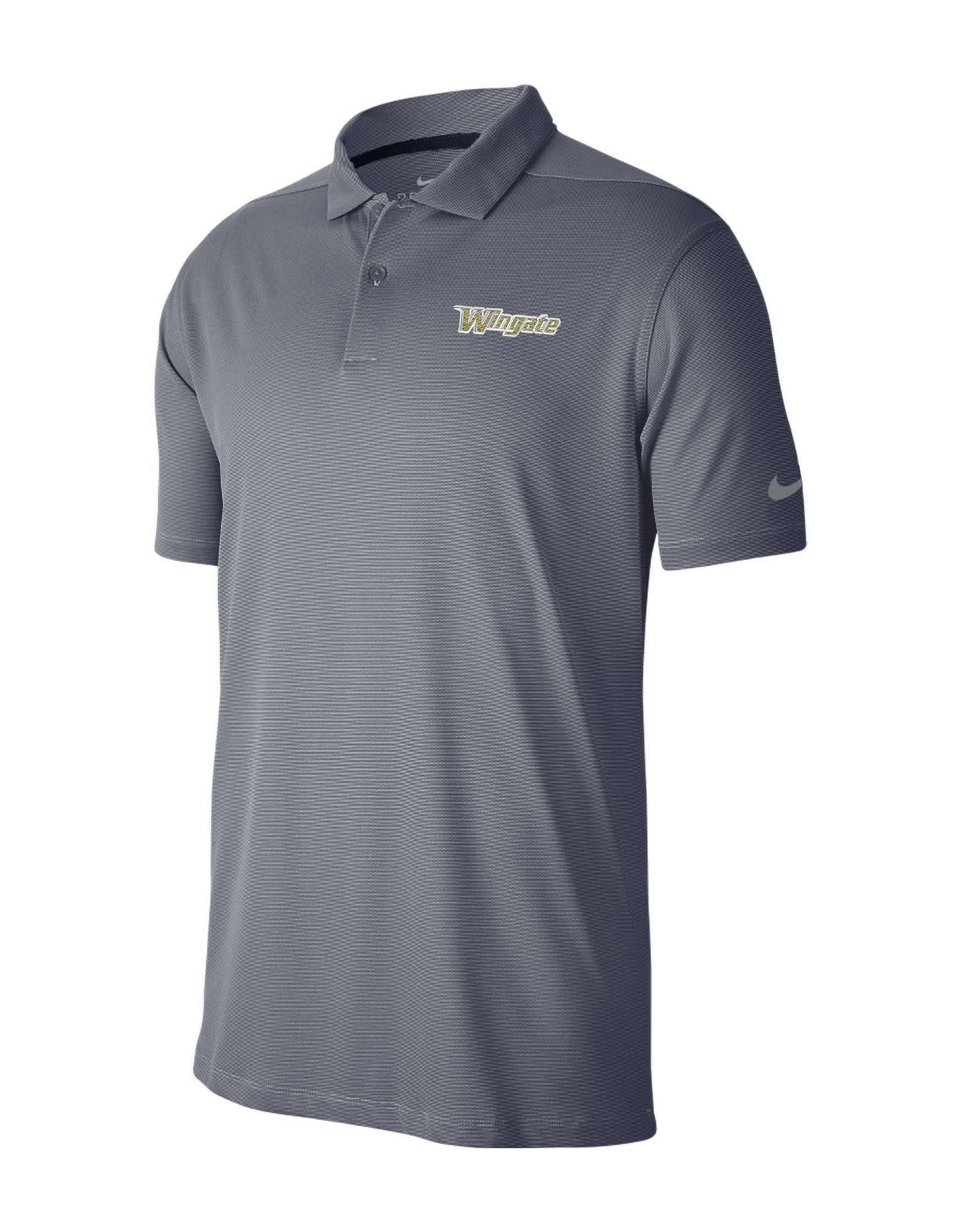 Nike Navy Wingate Victory Texture Polo