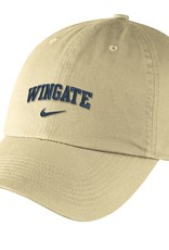 Vegas Gold Wingate Campus Unstructured Adjustable Hat