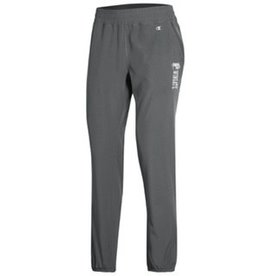 Champion Ladies Grey Woven Stretch Pants