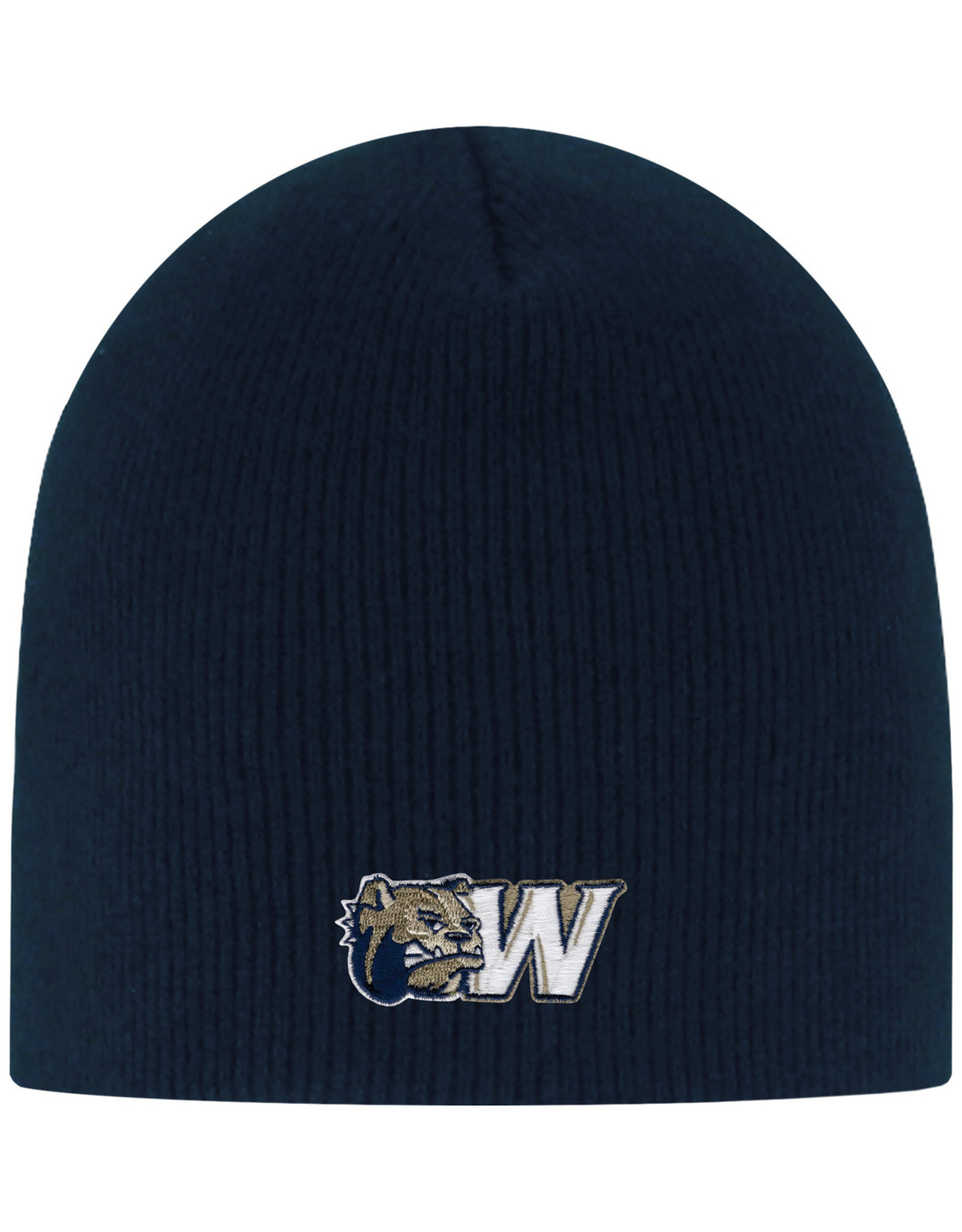 Logo Fit Everest Knit Beanie