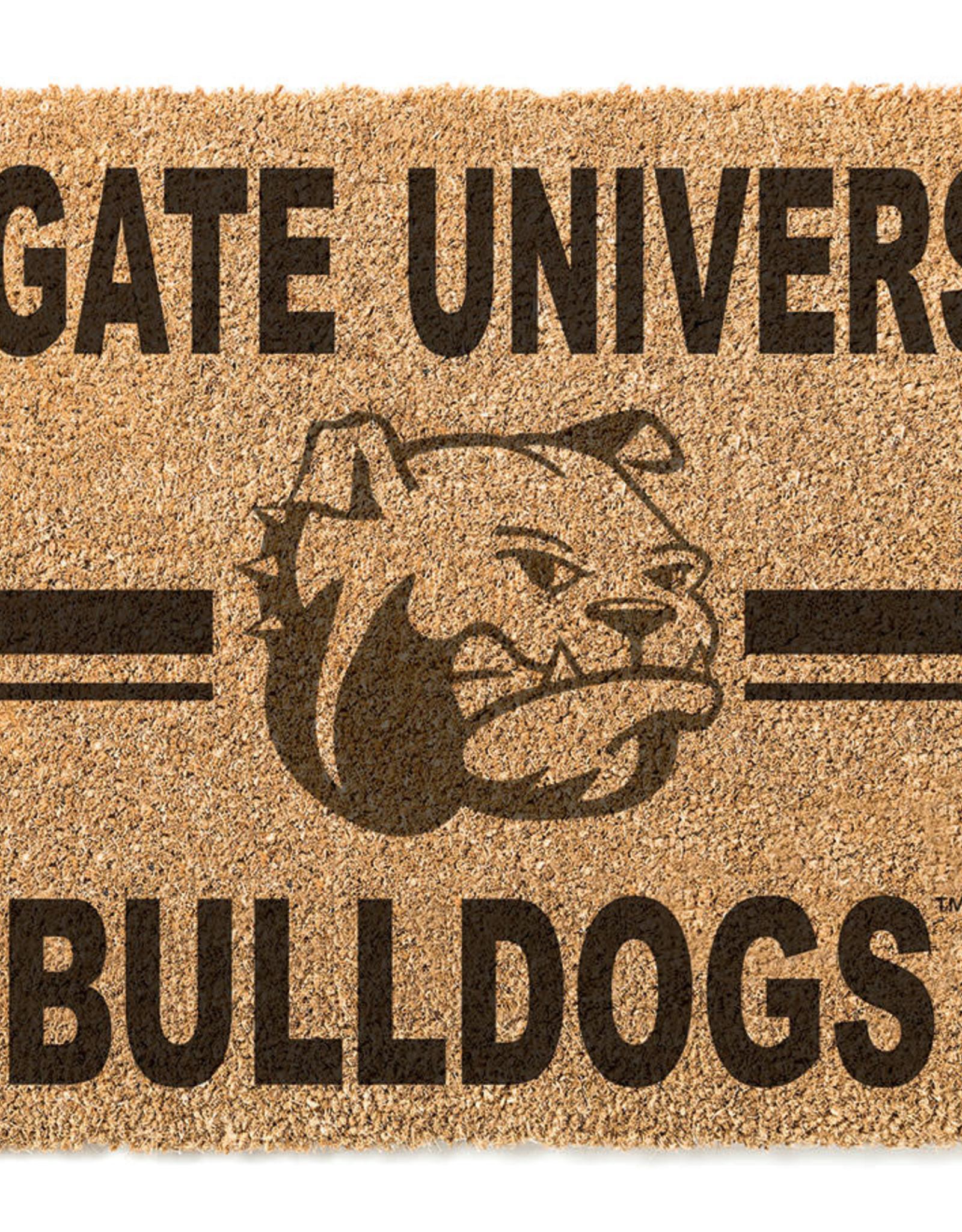 K&H Jardine Doormat Wingate University Bulldogs