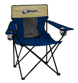 Wingate U Deluxe Collapsible Tailgate Chair