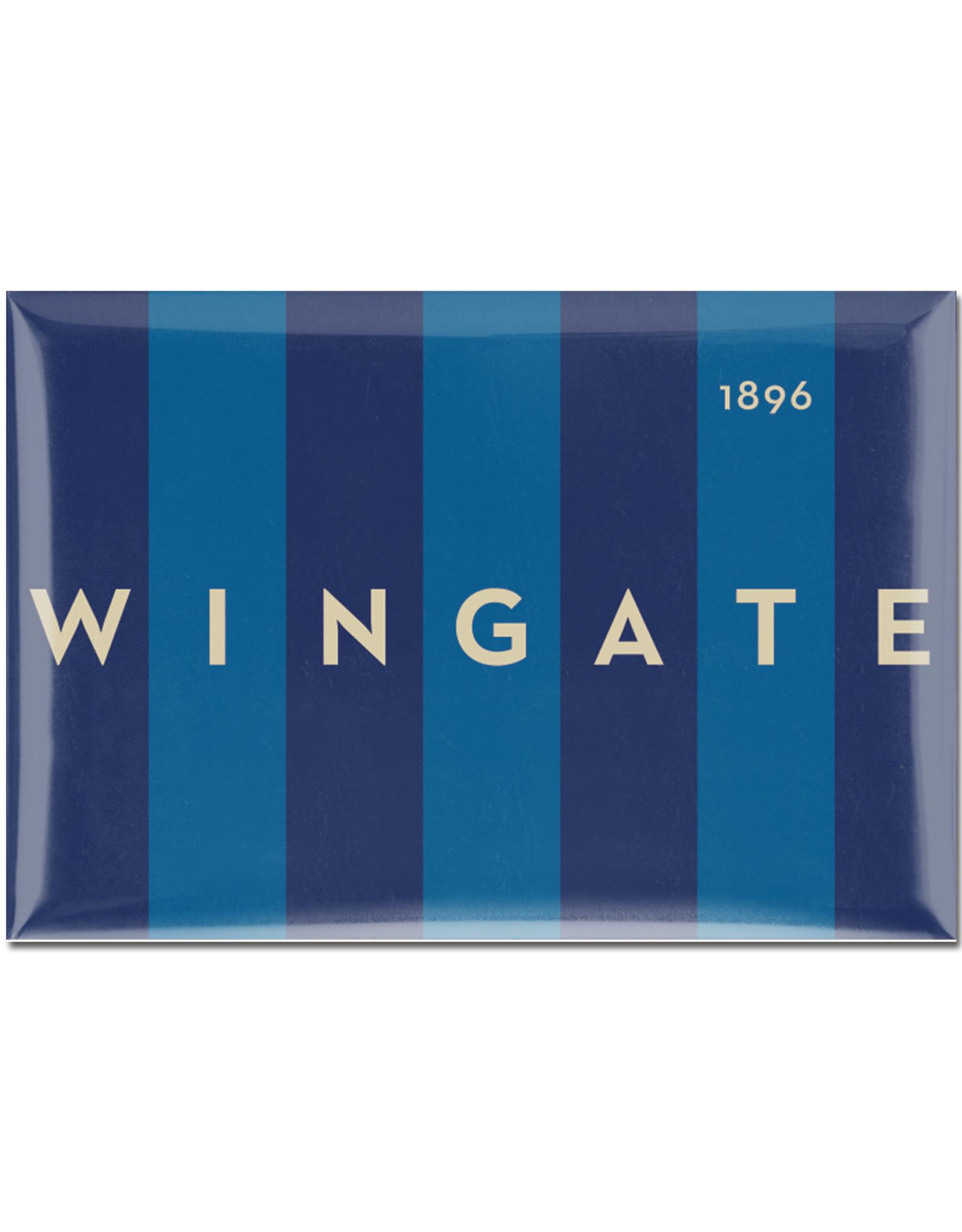 Wincraft 2.5 x 3.5 New Flag Magnet