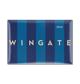 Wincraft 2.5 x 3.5 New Flag Magnet