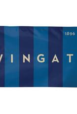 Wincraft 3' x 5' New Wingate Flag Flag