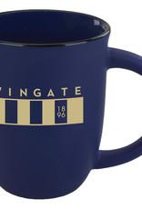 Neil 14oz Navy Matte Winston Mug Vegas Flag