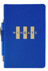 The Fanatic Group DROP SHIP Journal w/ Pen Vegas Open Flag (ONLINE ONLY)