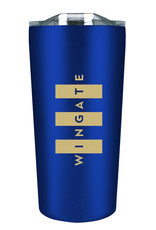 The Fanatic Group DROP SHIP 18oz Stainless Soft Touch Tumbler Large Vegas Open Flag (ONLINE ONLY)