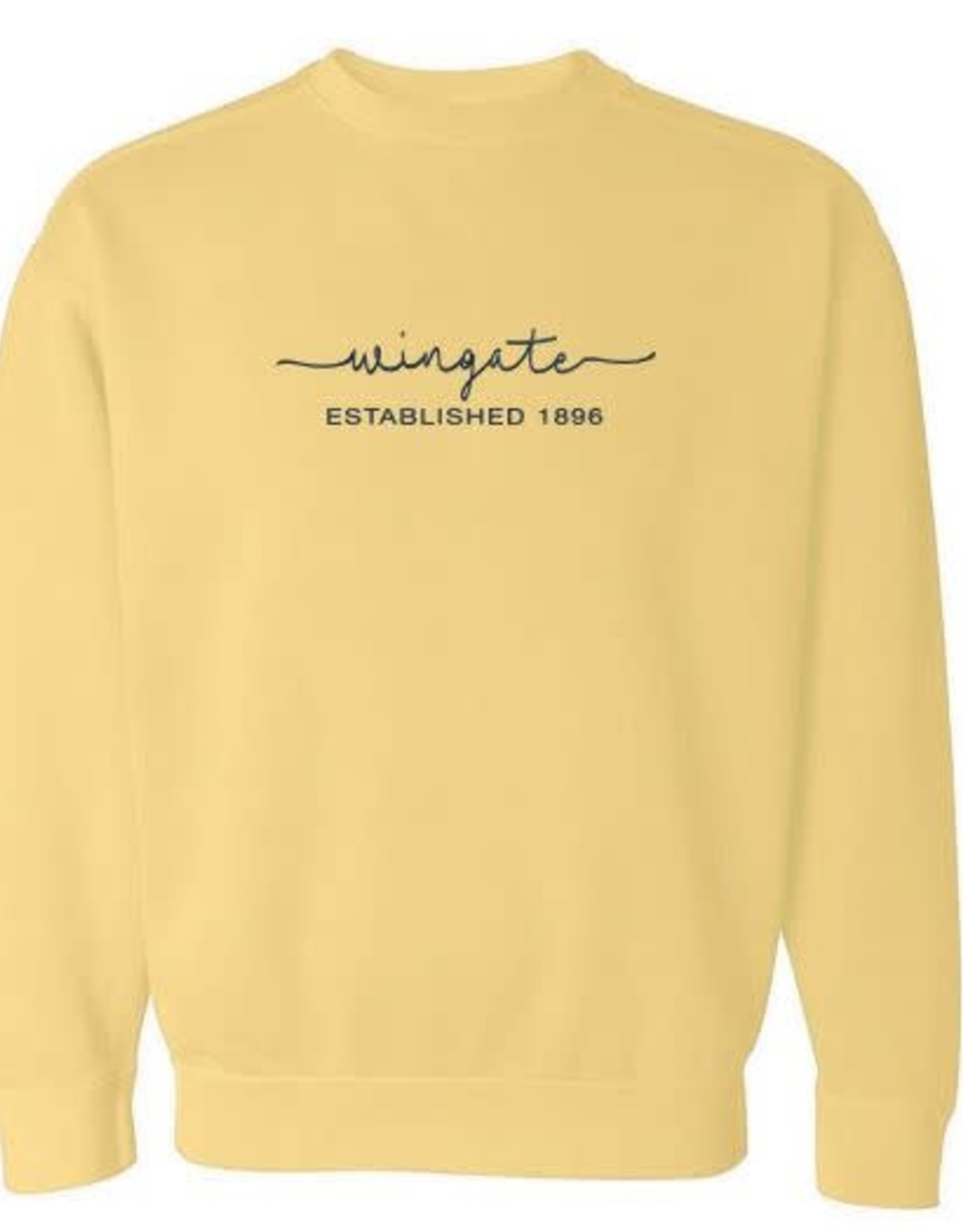 Comfort Colors Butter Comfort Colors Crew