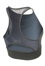Nike Everything Bra Dog Head Over Wingate Carbon Heather