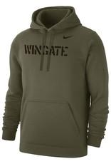 Nike Military Wingate Club Fleece PO Hood