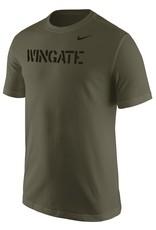 Nike Military Wingate Cotton SS Tee