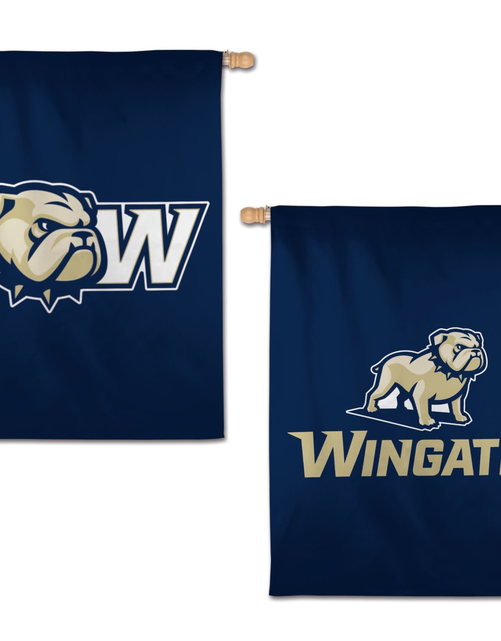 Wincraft 28 x 40 Premium Double Sided Flag