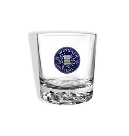 Jardine 11oz Round Rock Glass